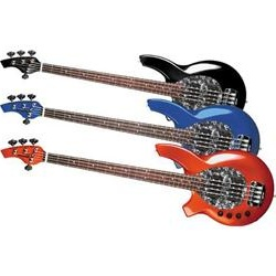 Music Man Bongo Bass Guitar