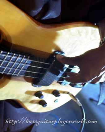 Advanced Bass Guitar Lessons - Taking It to The Next Step