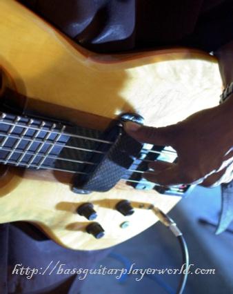 advanced lessons with a bass teacher
