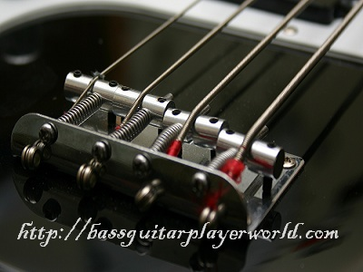 guitar saddle adjustments