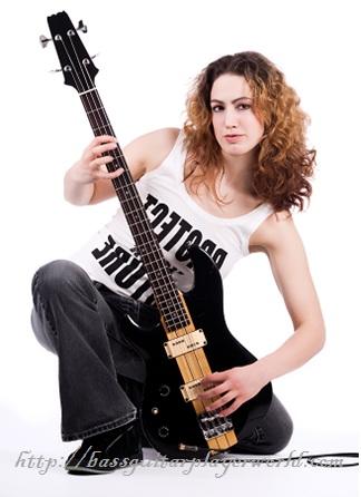 intermediate ear training for bassists