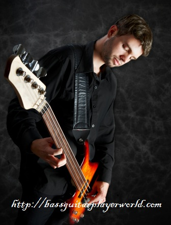 skills and tricks in bass playing