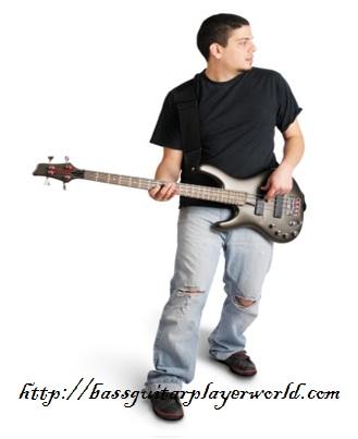 vibrato techniques on bass